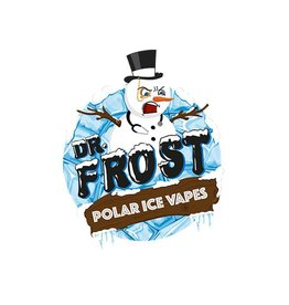 Dr Frost Dr Frost E-liquid 120ml Shortfill
