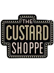 The Custard Shoppe The Custard Shoppe E-liquid 120ml Shortfill