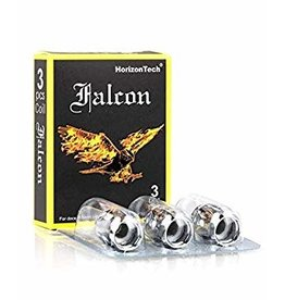 Horizon Tech  HorizonTech Falcon M1+ 0.16 Ohm Replacement Coils sold as a pack of 3