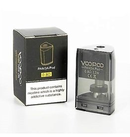 Voopoo  Voopoo Panda 0.8 Ohm Replacement Pod