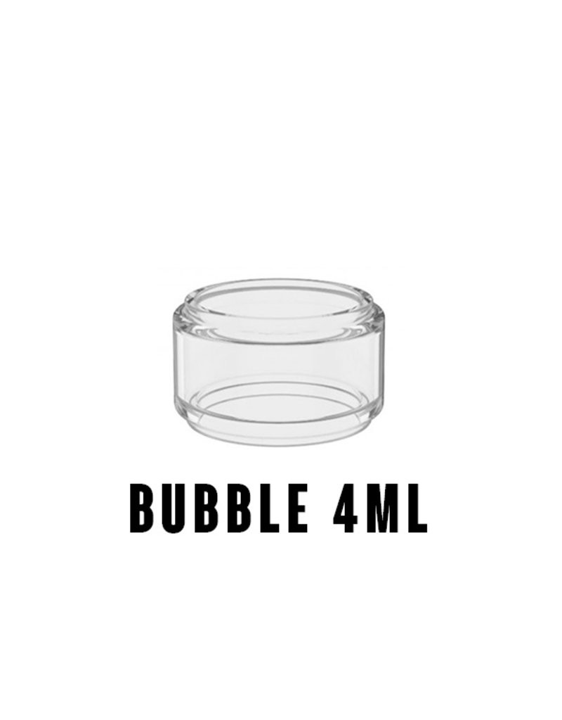 OBS OBS Cube Authentic Replacement Pyrex Glass Tube