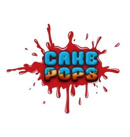 Cake Pops Cake Pops E-liquid 120ml Shortfill