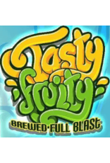 Tasty Fruity Tasty Fruity E-liquid 120ml Shortfill