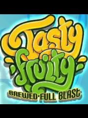 Tasty Fruity Tasty Fruity Blackcurrant E-liquid 120ml Shortfill
