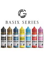 Glas Glas Basix Series E-liquid 60ml Shortfill
