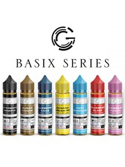 Glas Glas Basix Series E-liquid 60ml Shortfill