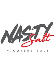 Nasty Juice  Nasty Salt with 10mg & 20mg Nicotine