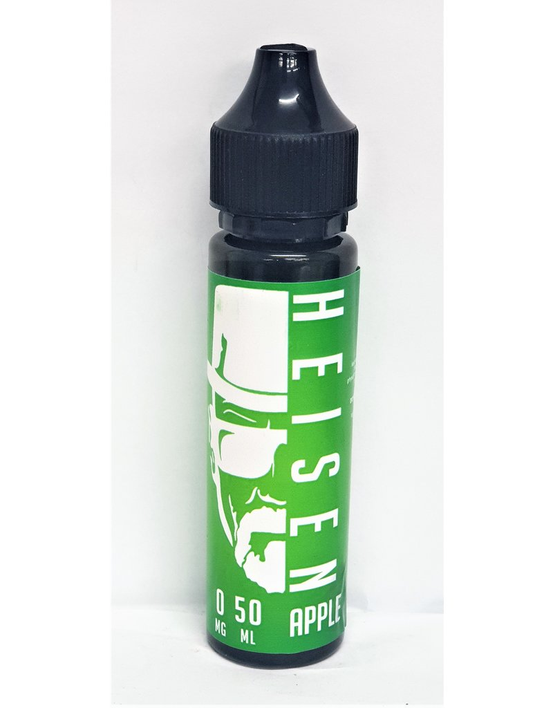 Heisen Heisen E-liquid 60ml Shortfill