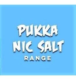 Pukka Juice Pukka Juice Nic Salt with 20mg Nicotine