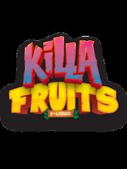 Killa Fruits Killa Fruits E-liquid 120ml Shortfill