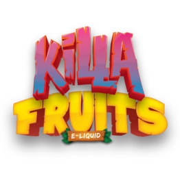 Killa Fruits Killa Fruits E-liquid 120ml Shortfill