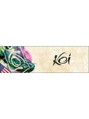 Element Element KOI Traditional Japanese Desserts 50ml E-liquid