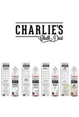 Charlie's Chalk Dust White Label by Charlie's Chalk Dust E-liquid 50ml