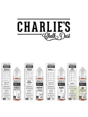 Charlie's Chalk Dust White Label by Charlie's Chalk Dust E-liquid 50ml