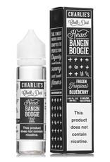 Charlie's Chalk Dust Black Label by Charlie's Chalk Dust E-liquid 50ml