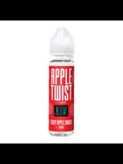 Twist Apple Twist E-liquid 60ml Shortfill