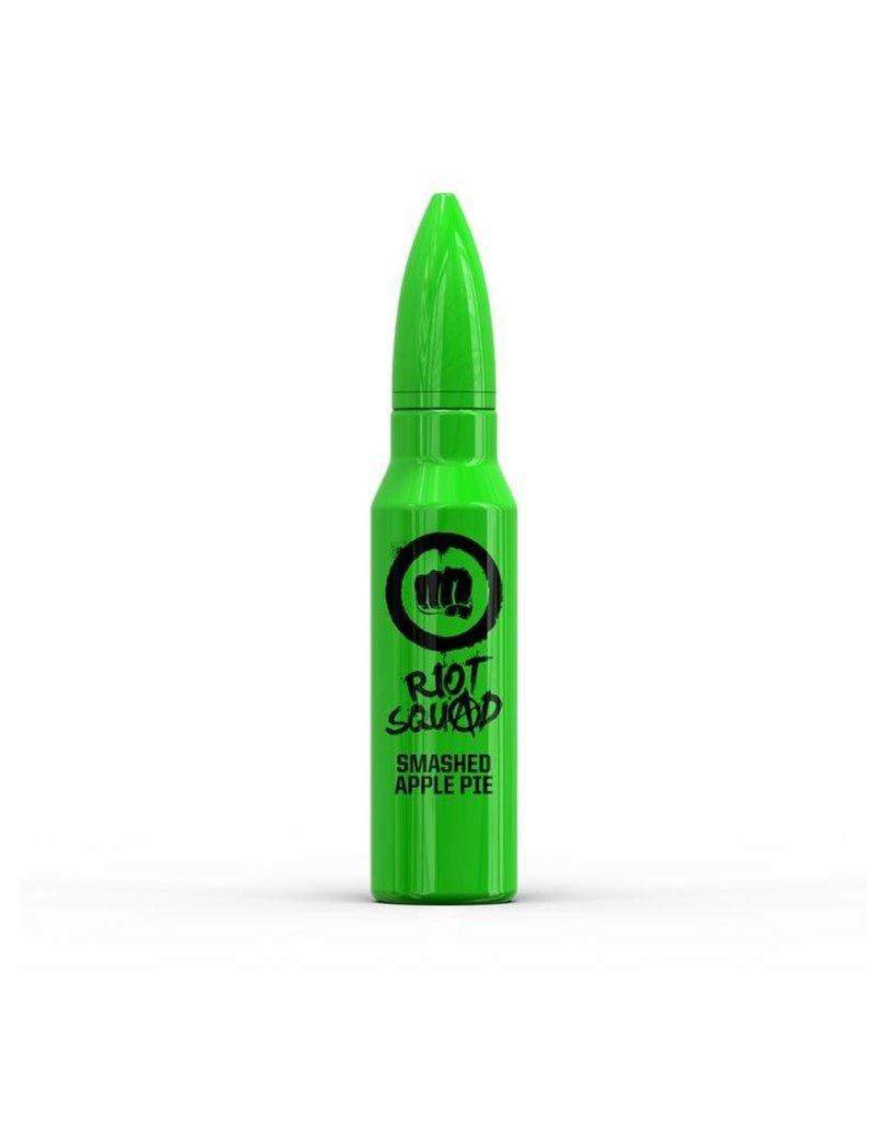 Riot Squad Riot Squad E-liquid 60ml Shortfill