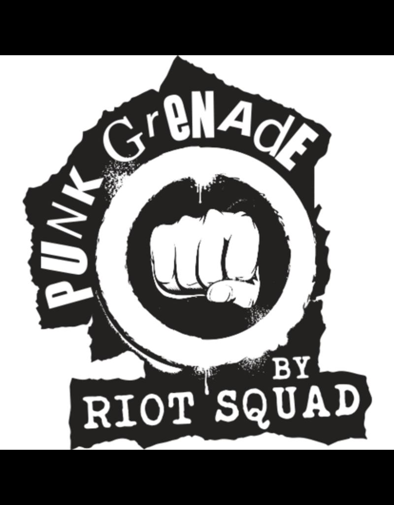 Riot Squad Punk Grenade by Riot Squad E-liquid 60ml Shortfill