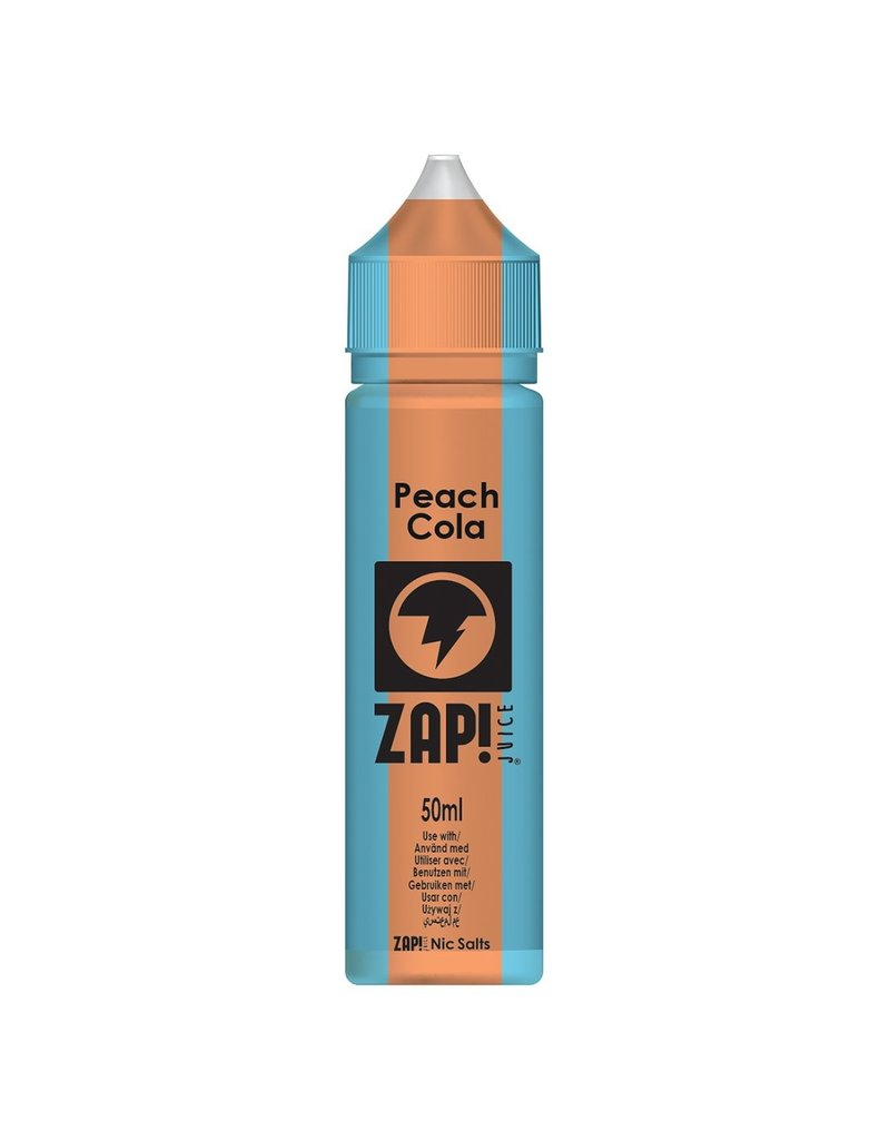 ZAP! Juice ZAP! Juice VIntage Cola Selection 60ml Shortfill