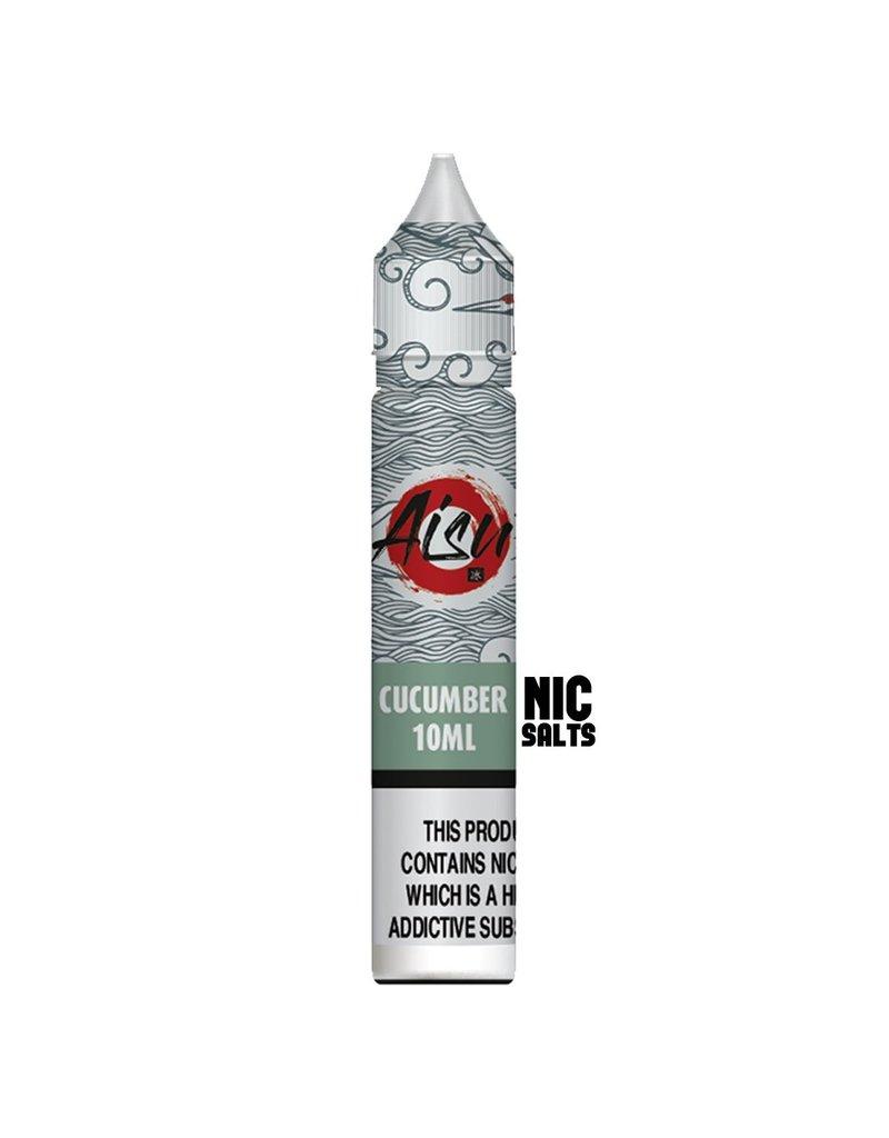 AISU AISU 20 mg 10 ml NicSalt