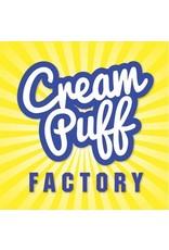 Cream Puff Factory Cream Puff Factory 50ml E-liquid