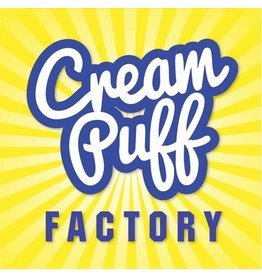 Cream Puff Factory Cream Puff Factory 50ml E-liquid