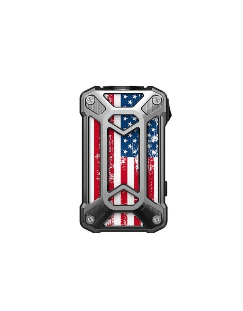 Rincoe Rincoe Mechman 228W Mod - Steel Case