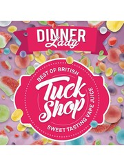 Dinner Lady Tuck Shop Tuck Shop by Dinner Lady 25ml & 50ml  E-liquid