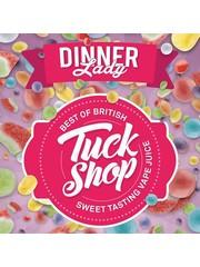 Dinner Lady Tuck Shop Tuck Shop by Dinner Lady 25ml & 50ml  E-liquid