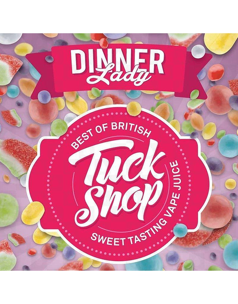 Tuck Shop Tuck Shop 25ml by Dinner Lady E-liquid