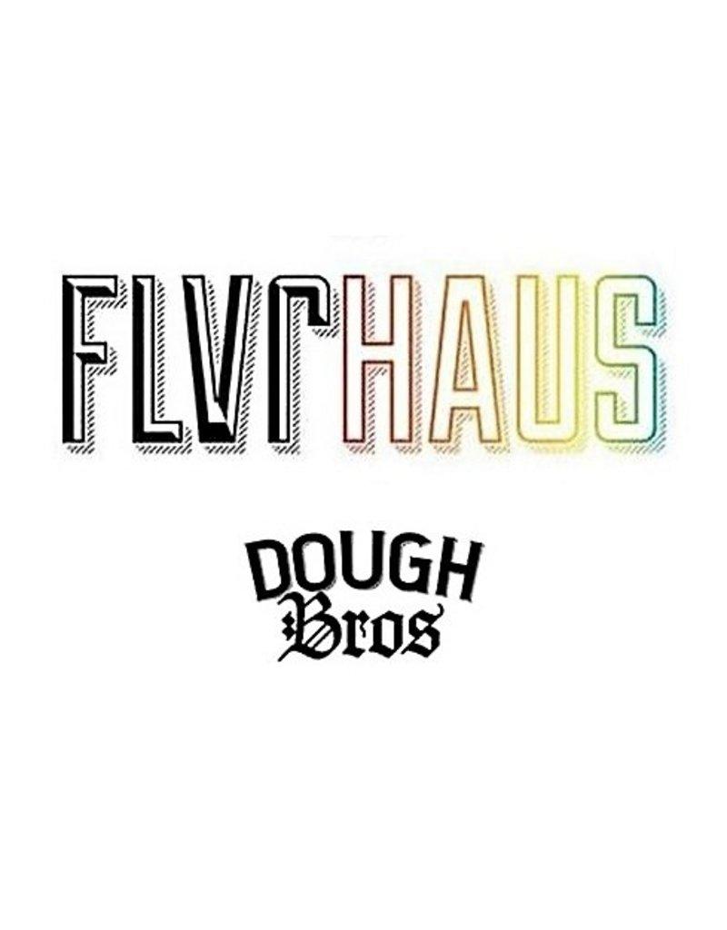 FLVR HAUS FLVR HAUS 30ml Concentrates - Dough Bros