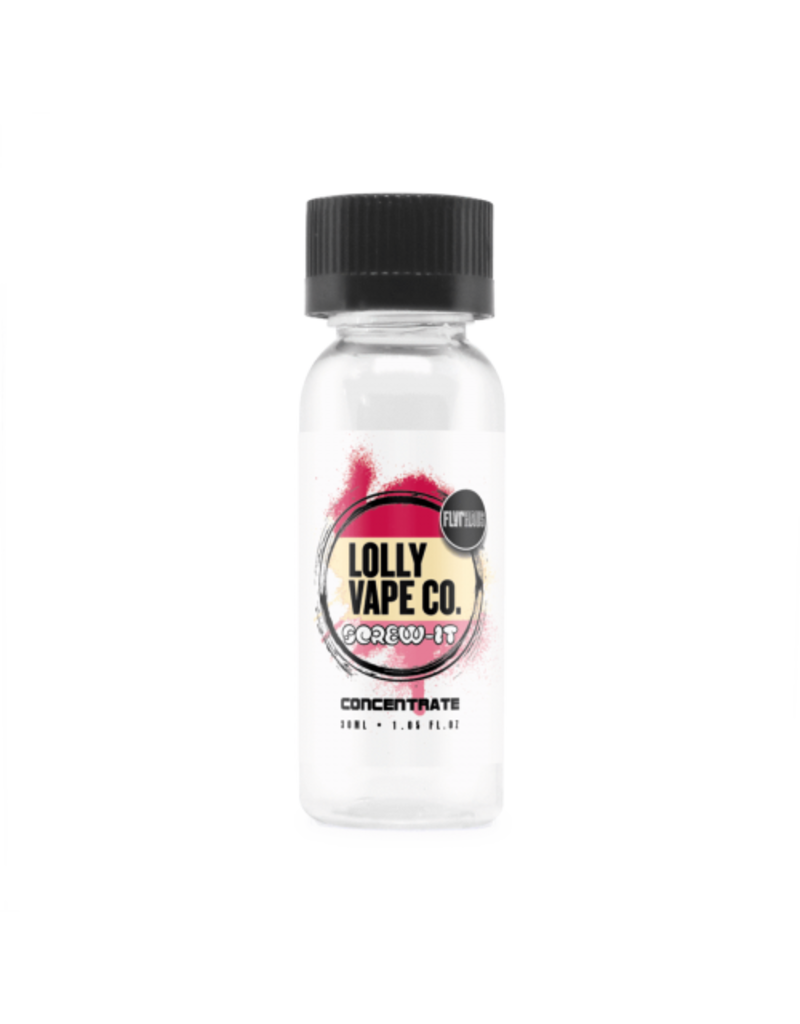 FLVR HAUS FLVR HAUS 30ml Concentrates - Lolly Vape Co.