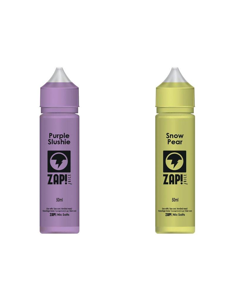 ZAP! Juice ZAP! Juice 60ml Shortfill