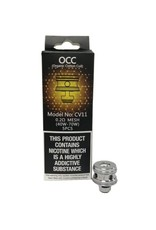 Steepd Steepd OCC 0.2 Ohm Replacement Mesh Coil, Pack of 5