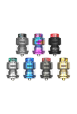 Vandy Vape Vandy Vape Kylin M (Mesh) RTA with Glass and Drip tip
