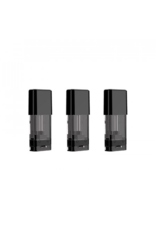 Voopoo  Voopoo Pod - S1 Drag Nano Replacement Cartridge, Pack of 4