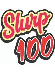Slurp 100 Slurp 100 E-liquid 120ml Shortfill
