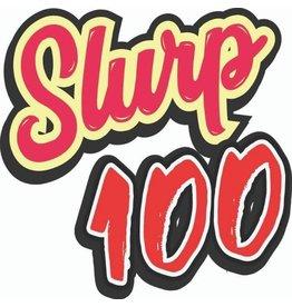 Slurp 100 Slurp 100 E-liquid 120ml Shortfill