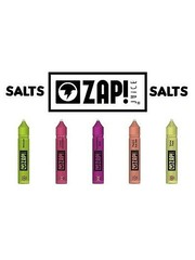 ZAP! Juice Zap! Juice 20mg Flavoured Nicotine Salt