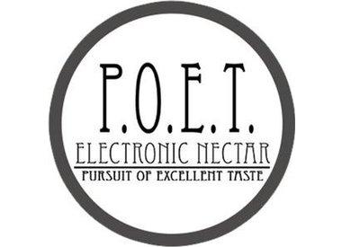 P.O.E.T Electronic Nectar