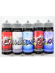 Menthols Menthols E-liquid 120ml Shortfill