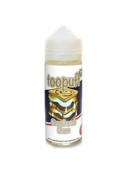 Foo Fighter Foo Fighter E-liquid 120ml Shortfill