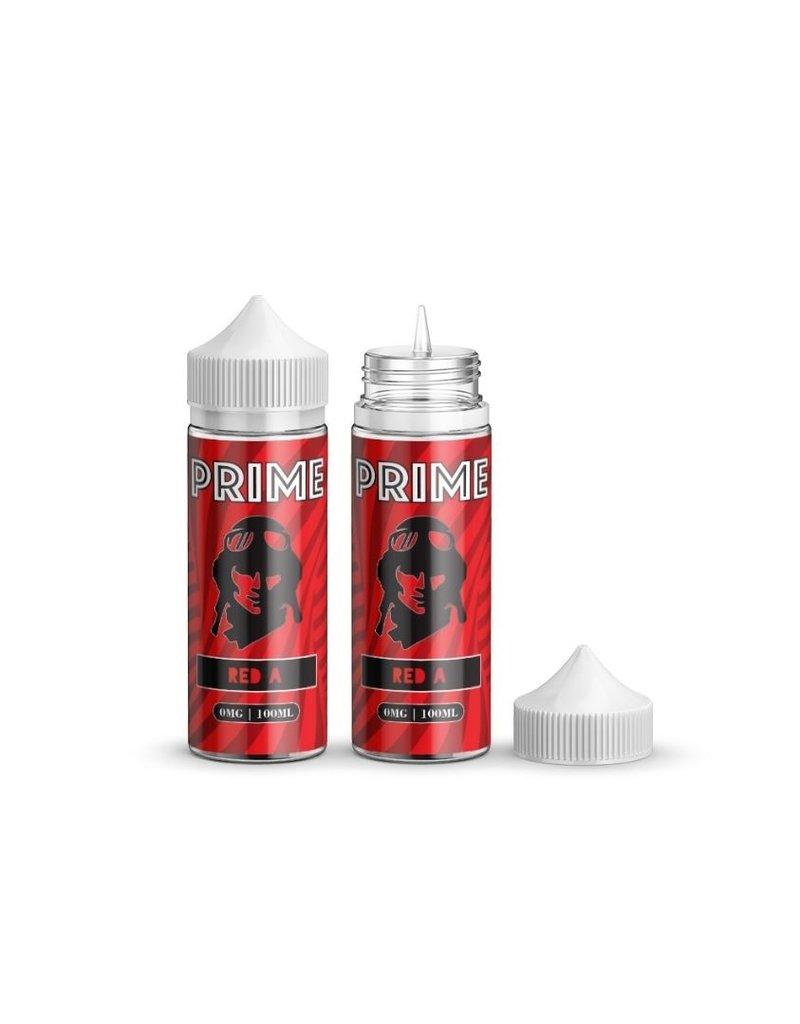 Prime Prime E-liquid 120ml Shortfill