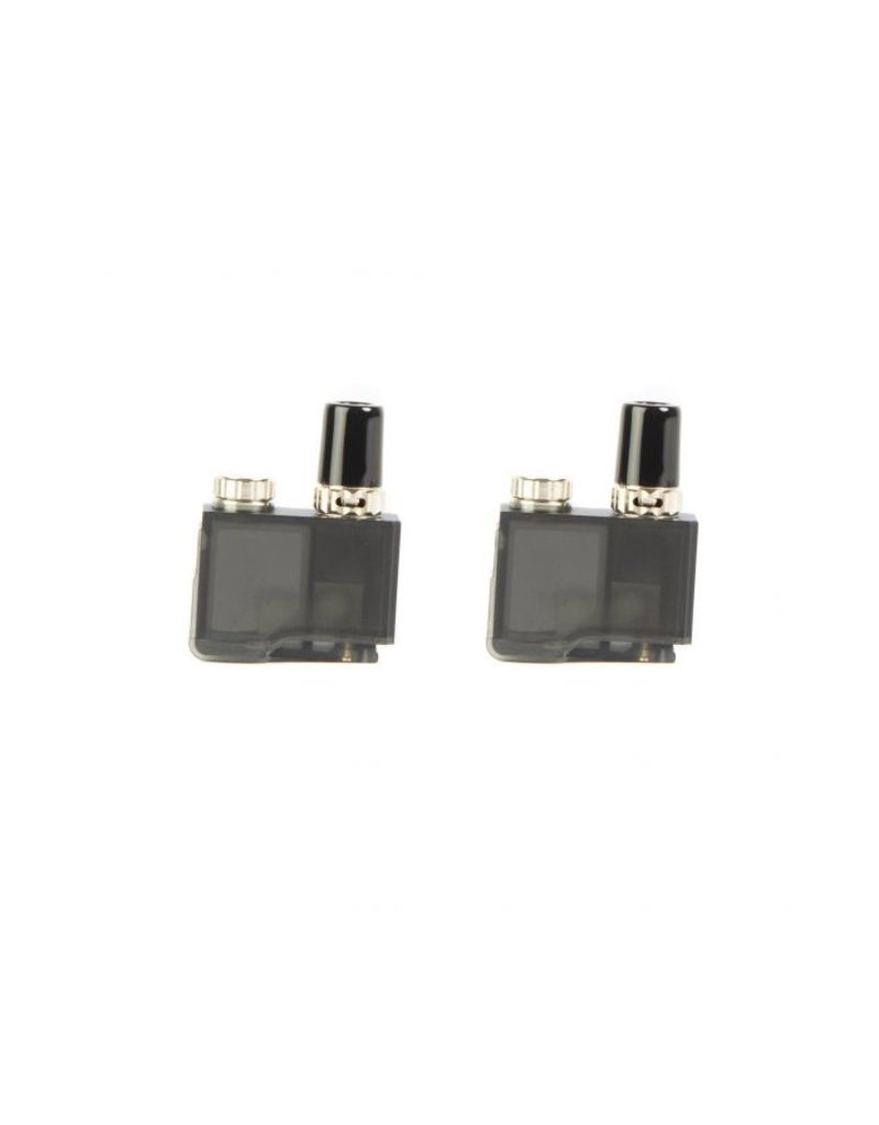 Lost Vape Lost Vape Orion Q 1.0 ohm Replacement Pod Cartridge, Pack of 2