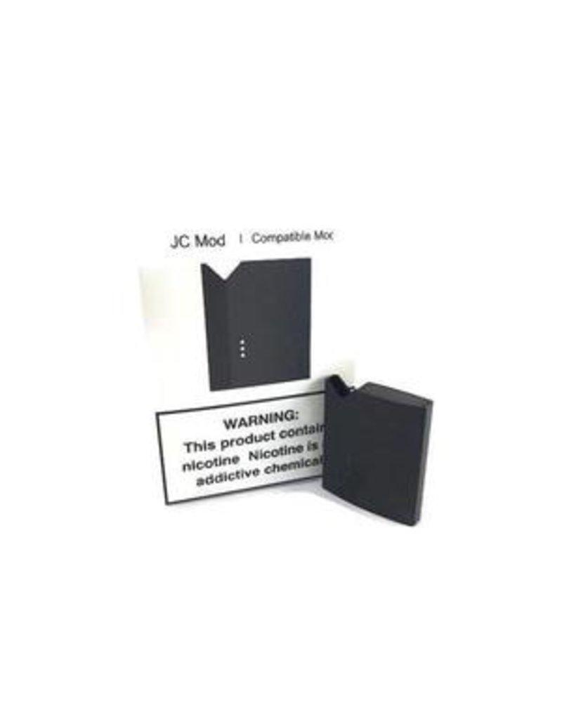 JC Mod JC Black Pod Mod (Juul Pod Compatible Mod)