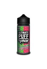 Ultimate Puff Ultimate Puff Candy Drops E-liquid 120ML Shortfill