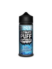 Ultimate Puff Ultimate Puff Chilled E-liquid 120ML Shortfill