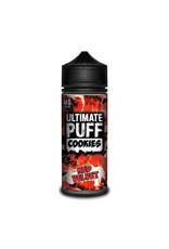 Ultimate Puff Ultimate Puff Cookies E-liquid 120ML Shortfill