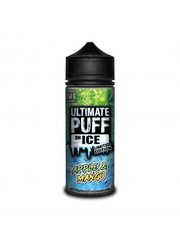 Ultimate Puff Ultimate Puff on Ice Limited Edition E-liquid 120ML Shortfill