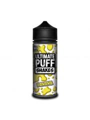 Ultimate Puff Ultimate Puff Shakes E-liquid 120ML Shortfill
